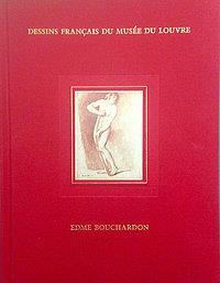 Les dessins de Bouchardon ; catalogue raisonné