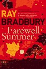 Vente Livre Numérique : Farewell Summer  - Ray Bradbury
