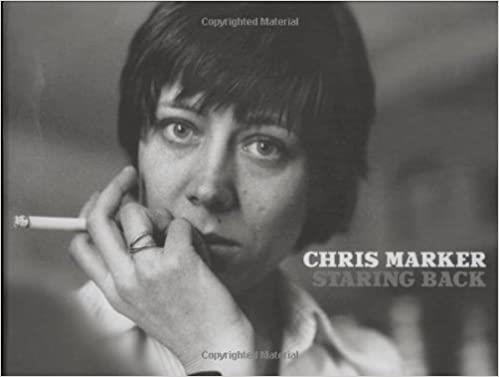 Chris marker staring back /anglais