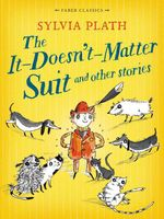 Vente EBooks : The It Doesn't Matter Suit and Other Stories  - Sylvia Plath