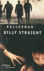 Vente Livre Numérique : Billy Straight  - Jonathan Kellerman