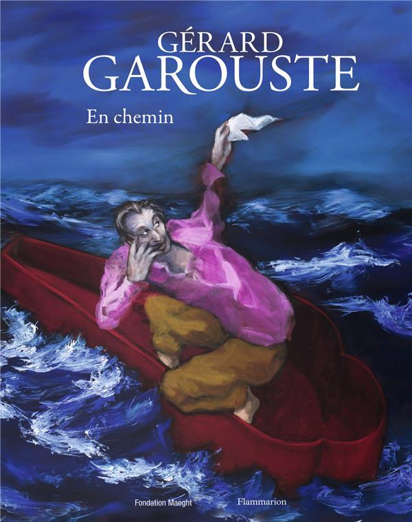 Gérard Garouste en chemin