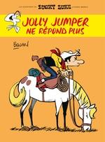 Vente Livre Numérique : Jolly Jumper ne répond plus  - Guillaume Bouzard