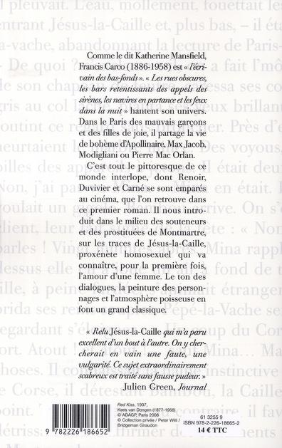 Jésus-la-Caille