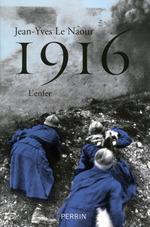 Vente EBooks : 1916  - Jean-Yves Le Naour