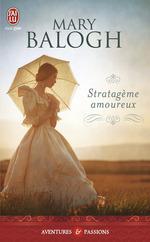 Vente Livre Numérique : Stratagème amoureux  - Mary Balogh