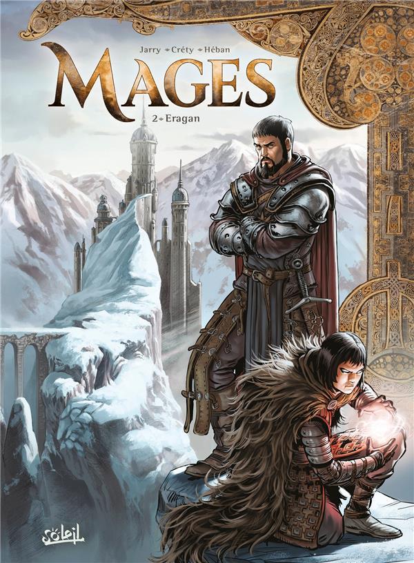 Mages T.2 ; Eragan