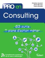 Pro en Consulting  - Christian Auriach - Thierry BOUDÈS - Pierre Blouvac