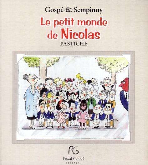 Le petit monde de Nicolas