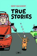 Couverture de True Stories