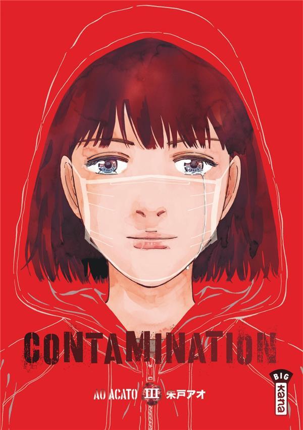 Contamination T.3