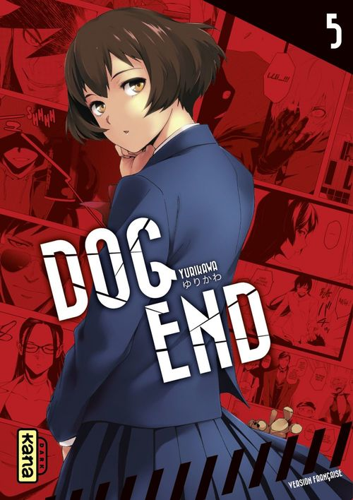 Dog end T.5