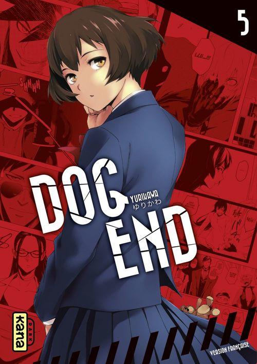 Dog End - Tome 5