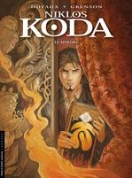 Vente Livre Numérique : Niklos Koda - Tome 14 - Le spiborg  - Jean Dufaux