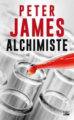Vente Livre Numérique : Alchimiste  - Peter JAMES