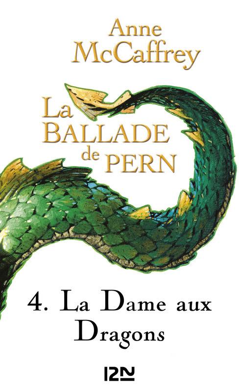 La ballade de Pern ; intégrale t.2