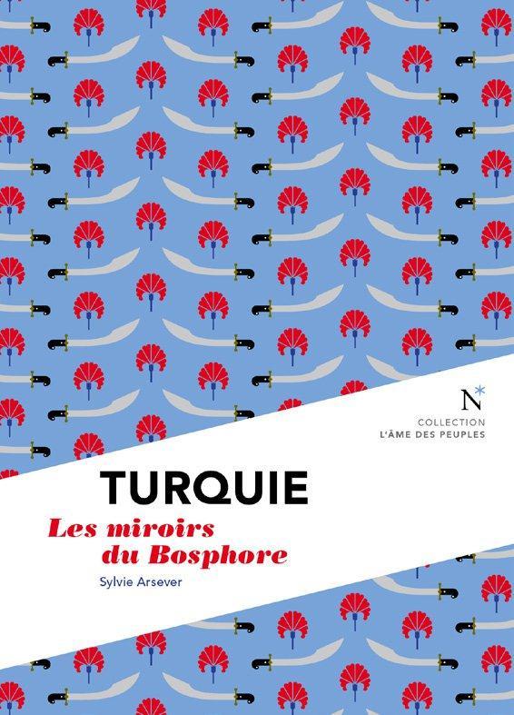 TURQUIE  -  LES MIROIRS DU BOSPHORE