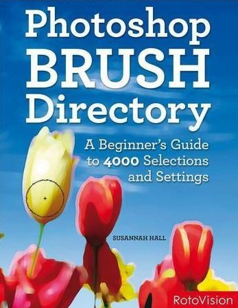 Photoshop brush directory ; a beginner's guide to 4000 selections and settings