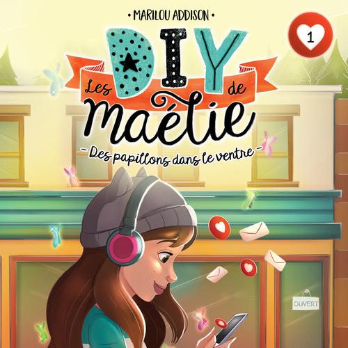 Les DIY de Maélie - tome 1