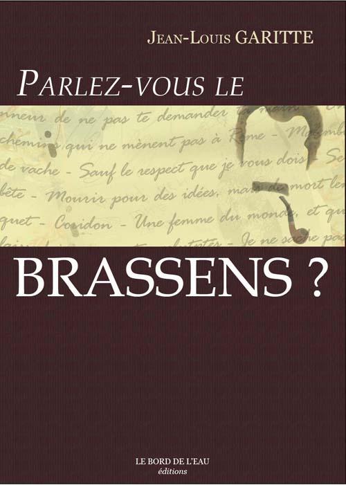 Parlez-Vous Le Brassens ?
