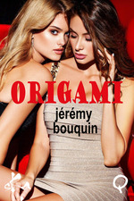 Origami  - Jérémy Bouquin