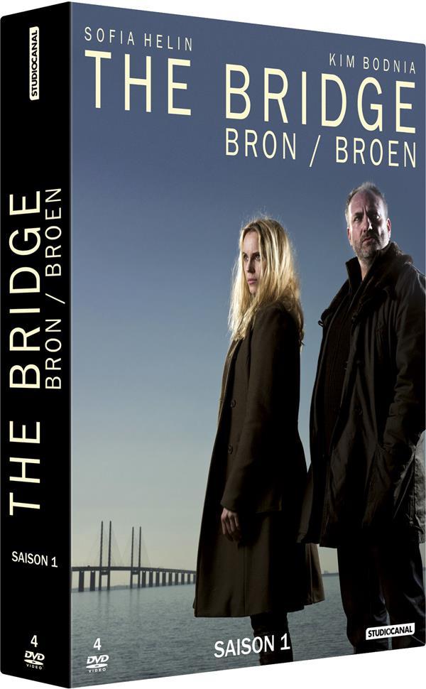 The Bridge (Bron / Broen) - Saison 1