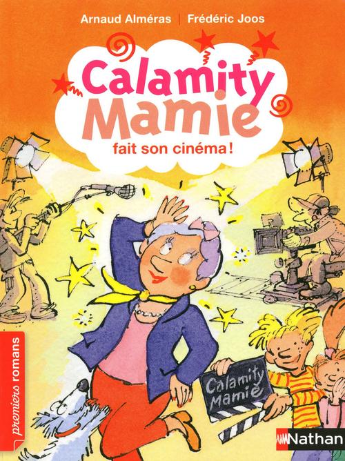 Calamity Mamie fait son cinéma