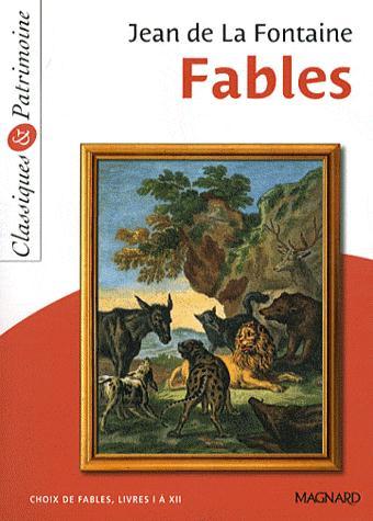fables t.1 à 12