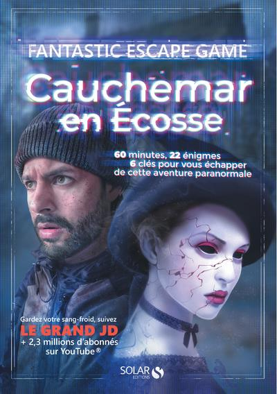 Escape game ; cauchemar en Écosse