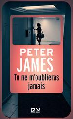 Vente Livre Numérique : Tu ne m'oublieras jamais  - Peter JAMES
