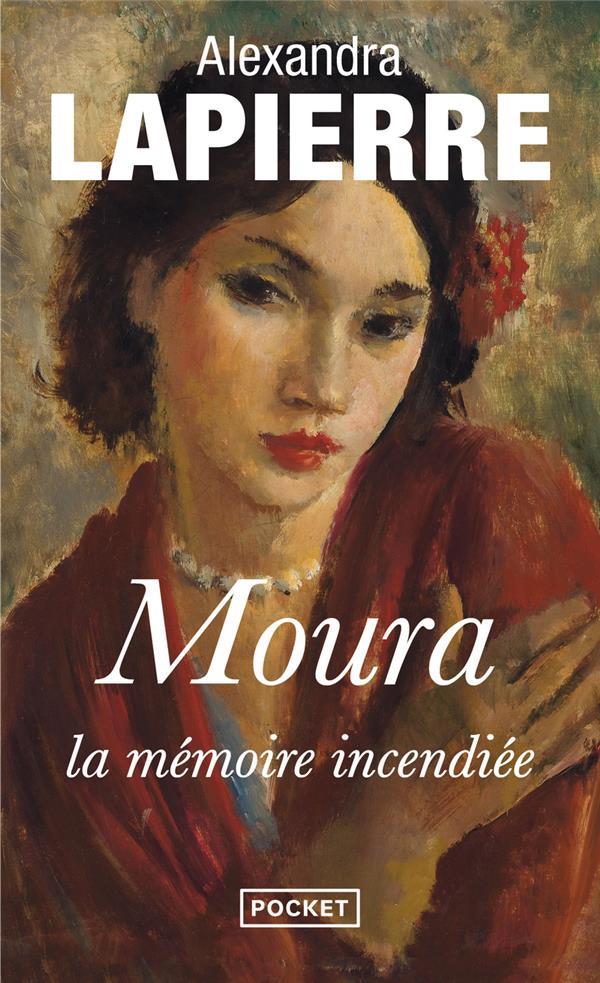 Moura, la mémoire incendiée