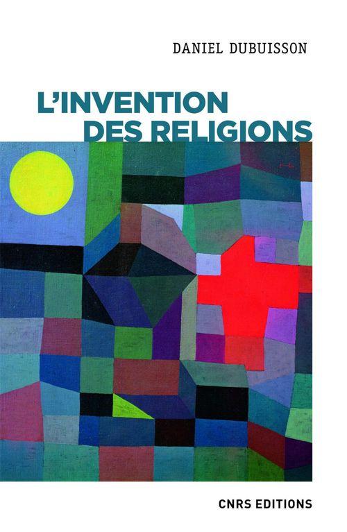 L'invention des religions