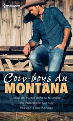 Vente EBooks : Cow-boys du Montana  - Barbara Dunlop - Victoria Pade - Christine Flynn