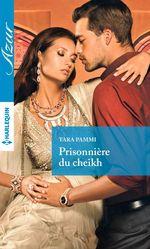Vente EBooks : Prisonnière du cheikh  - Tara Pammi