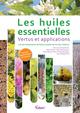 Les huiles essentielles  - Xavier Fernandez  - Farid Chemat  - Tien Do