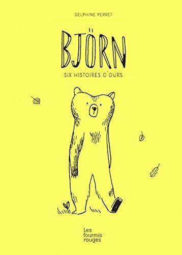 Bjorn, 6 histoires d'ours