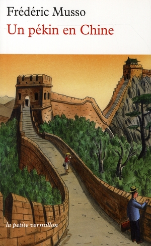 Pékin en Chine