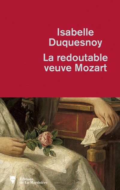 - LA REDOUTABLE VEUVE MOZART