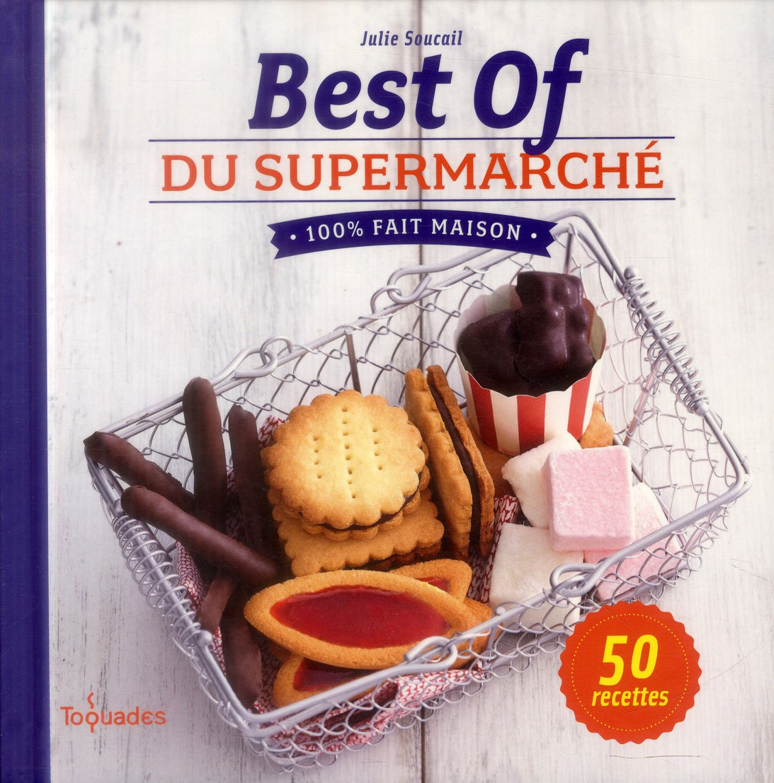 best of du supermarché ; 100% fait maison