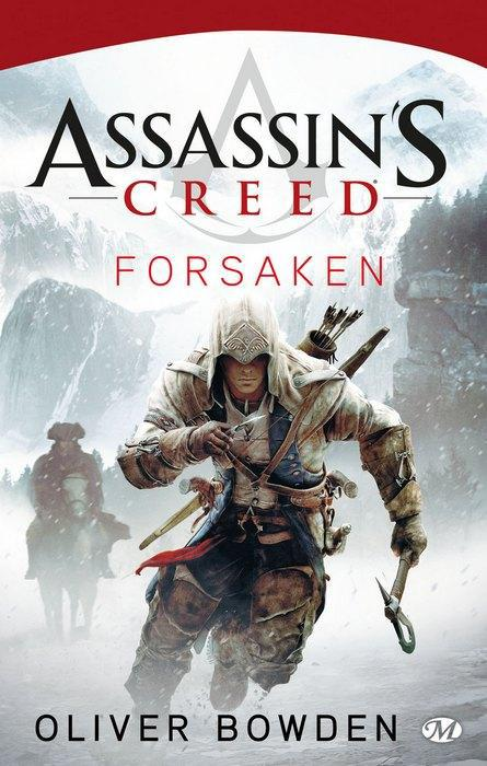 Assassin's Creed T.5 ; forsaken