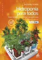 Vente EBooks : Hidroponía para todos - American Spanish Edition  - William Texier