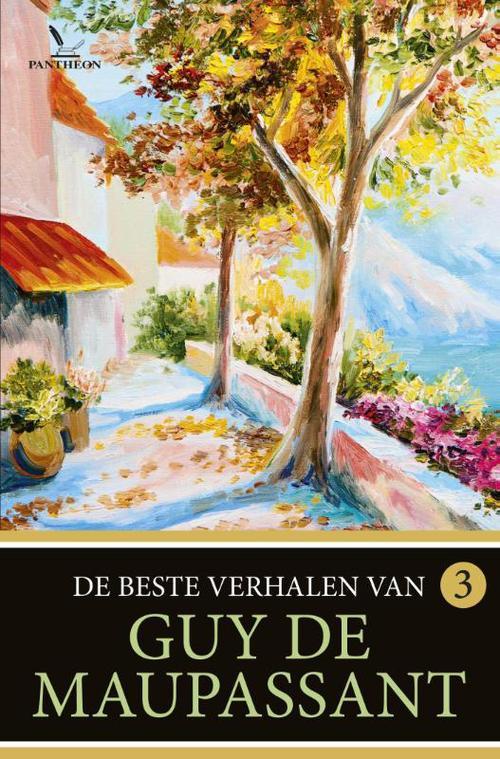 De beste verhalen van Guy de Maupassant - 3