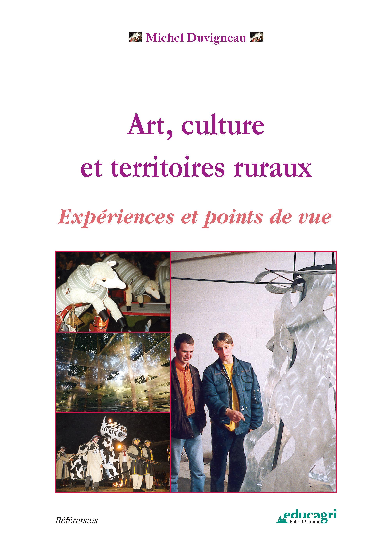 Art, culture et territoires ruraux