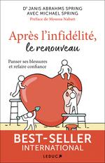 Vente EBooks : L'infidélité : le temps d'après  - Janis A. Spring - Janis Spring