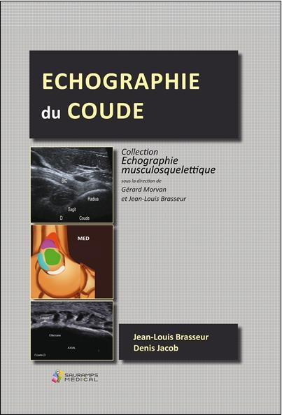 échographie du coude