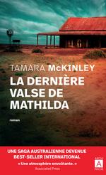 Vente Livre Numérique : La dernière valse de Mathilda  - Tamara McKinley