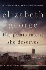 Vente Livre Numérique : The Punishment She Deserves  - Elizabeth George