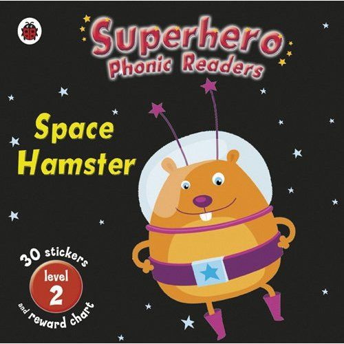 Space hamster ; level 2