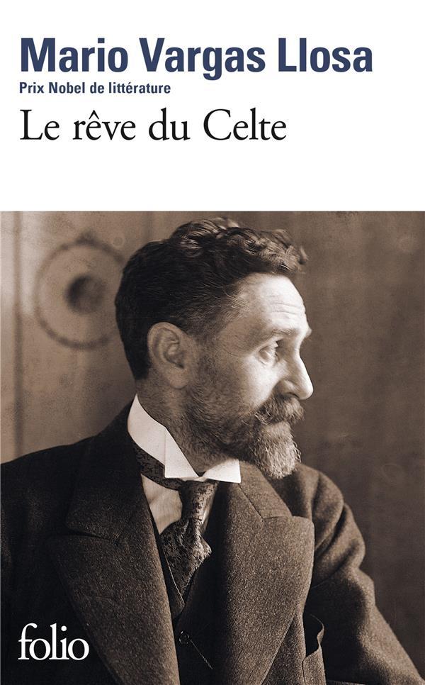 Le Reve Du Celte