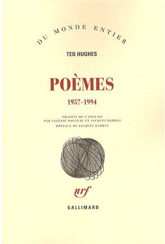 Poèmes 1957-1994
